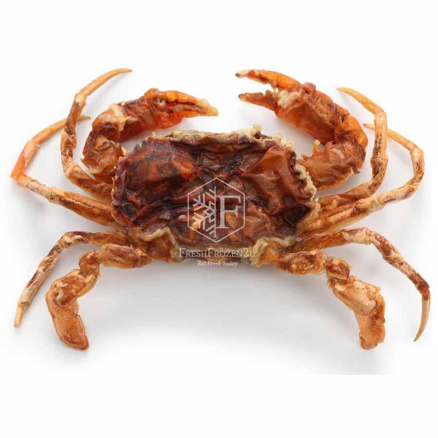 Frozen Soft Shell Crab