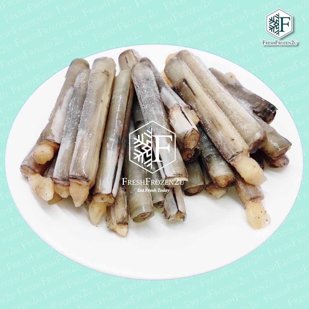 Clam Bamboo Razor Pepahat @ Siput Buluh (500 g)