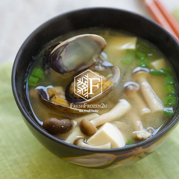 Asari Clam (500 g) 花蛤日本啦啦