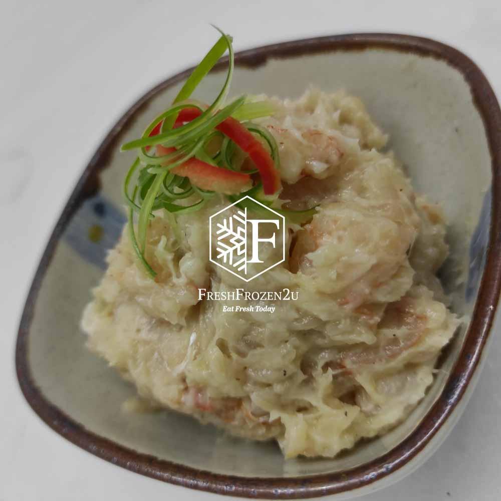 Paste Shrimp (250 g)