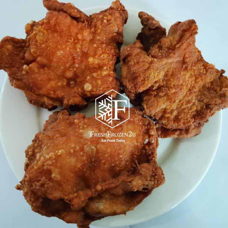 Chicken Chop Wu Xiang (>450 g) 五香鸡排