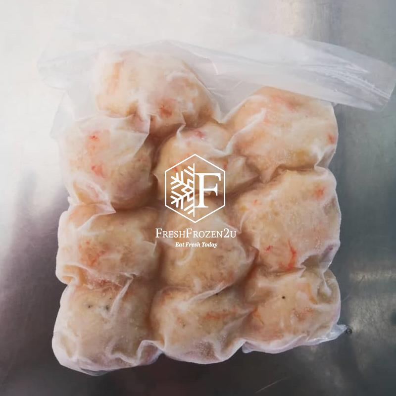 Ball Premium Prawn (10 pcs) (220 g) 手工虾丸