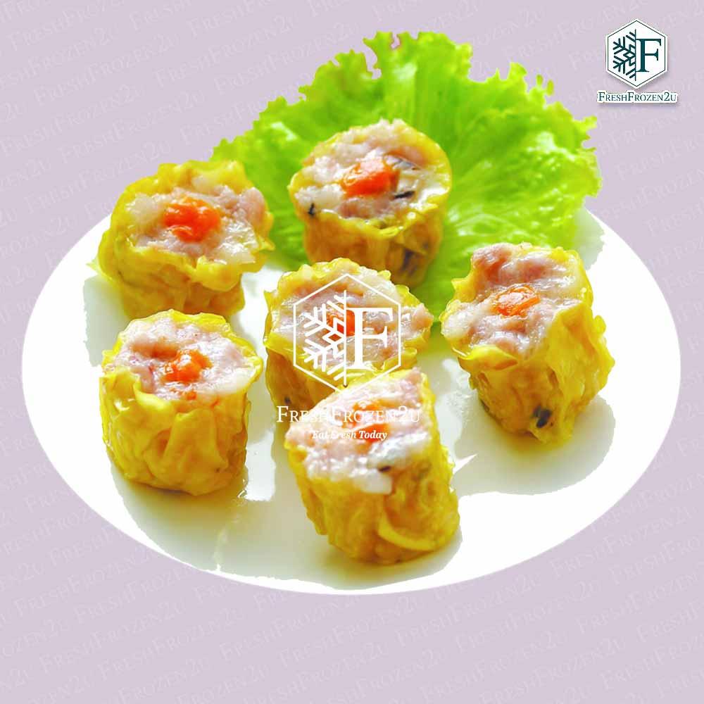 Dumpling Shumai Chicken (10 pcs) (280 g) 烧卖鸡