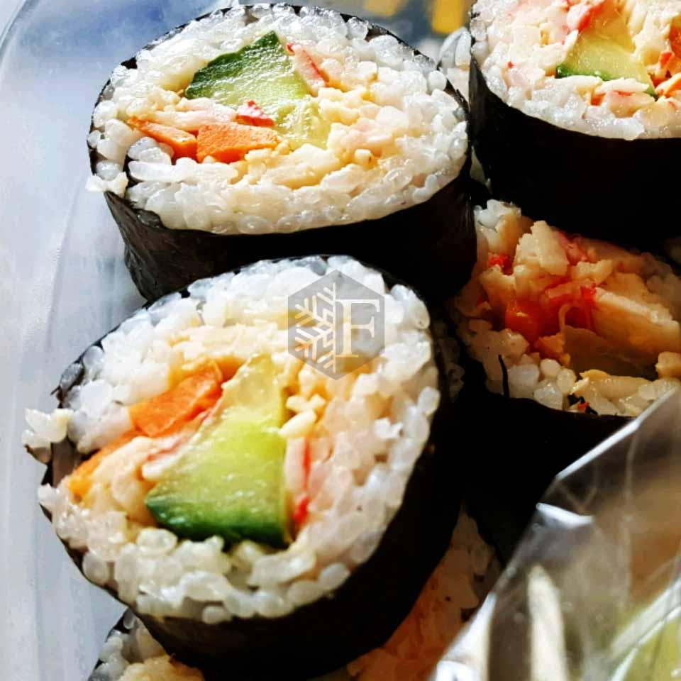 Japanese. Rice. Calrose Premium Kokeshi (5 kg) (Halal)