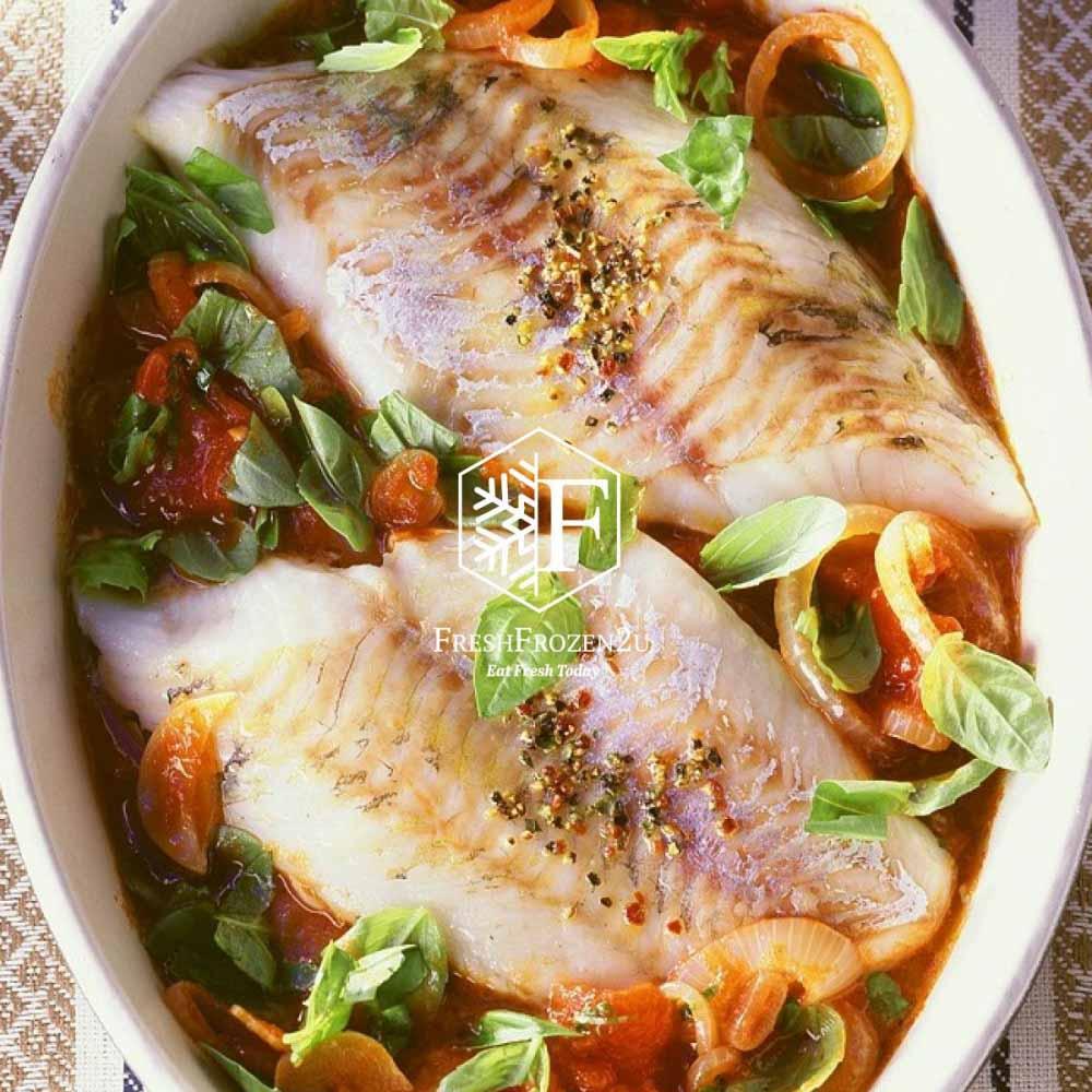 Fish Jade Perch Brined (400 g) 一日鲜宝石鲈