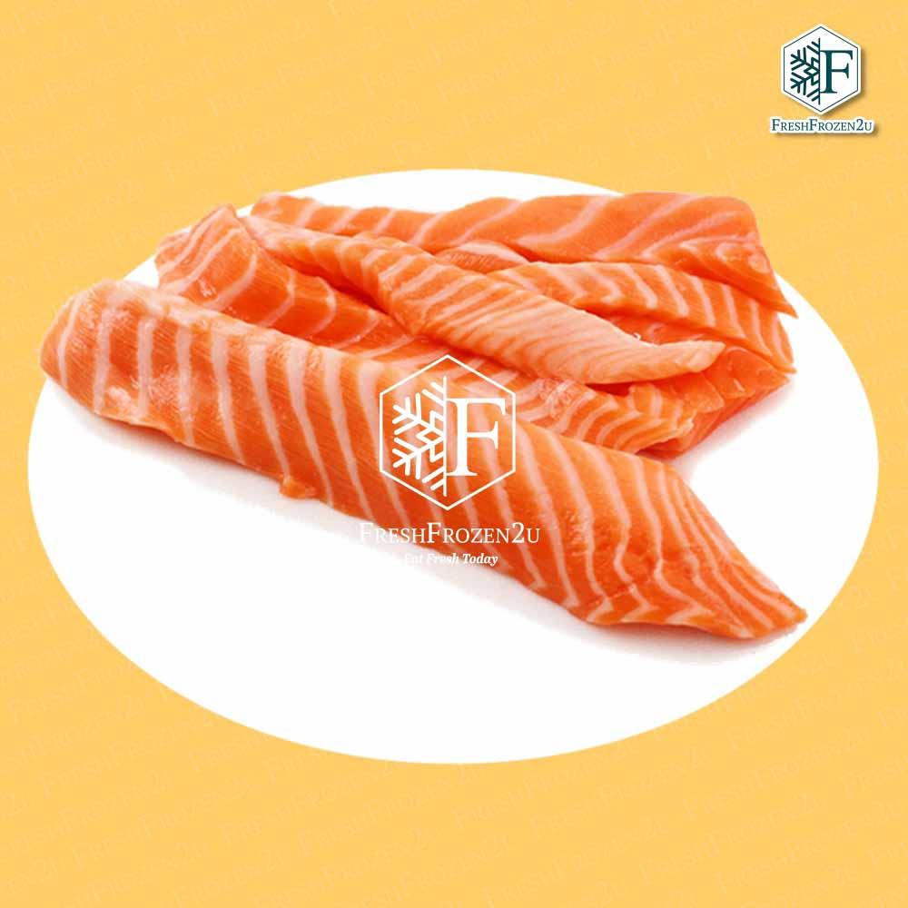 Fish Salmon Belly (500 g) 三文鱼肚
