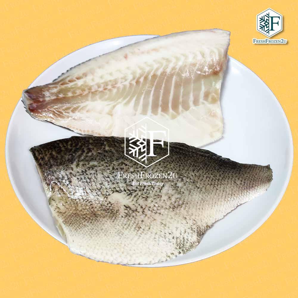 Fish Fillet Jade Perch 宝石鲈鱼片 (150-200 g)