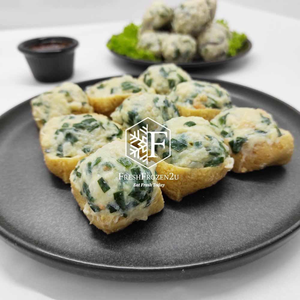 Tofu Guang Xi (9 pcs) (260 g) 广西豆腐