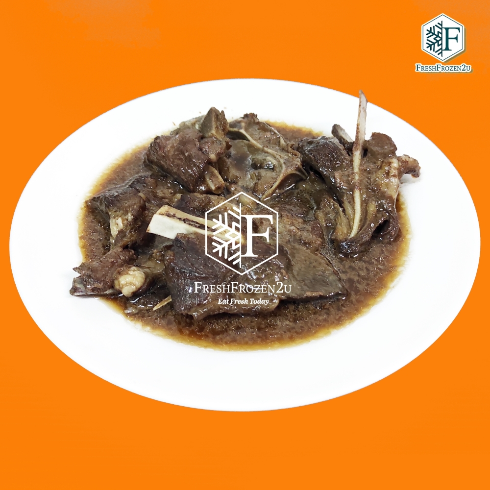 Korean Coffee Lamb NZ 커피 (300 g)