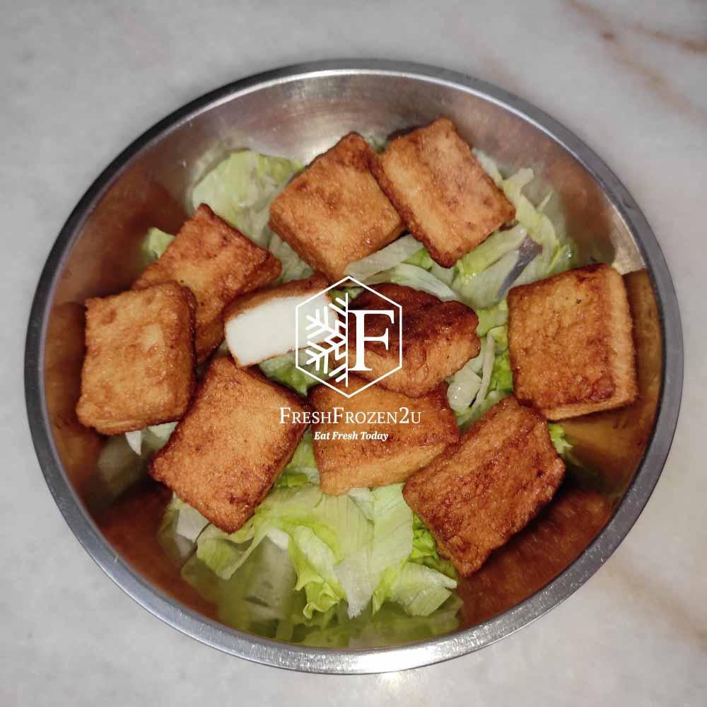 Tofu Seafood (500 g) (Halal) 海鮮豆腐