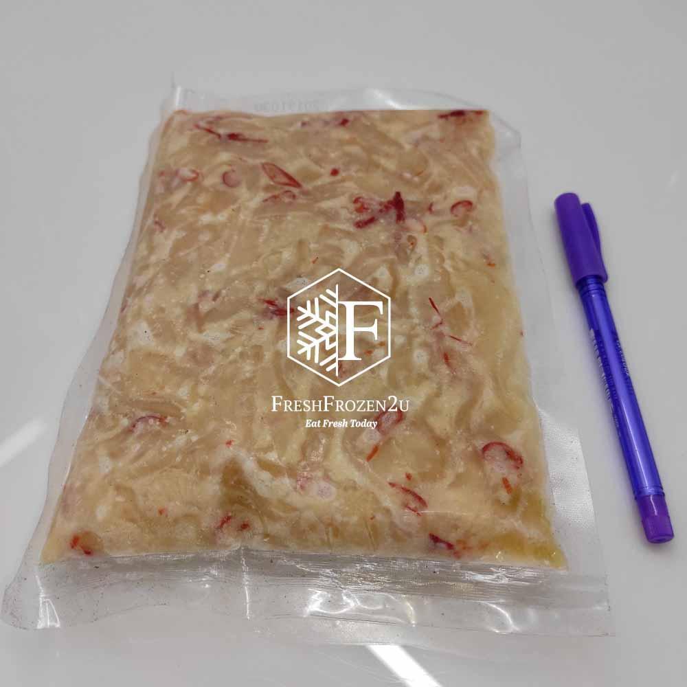 Scallop Lips Seasoned Chuka Hotate (500 g)