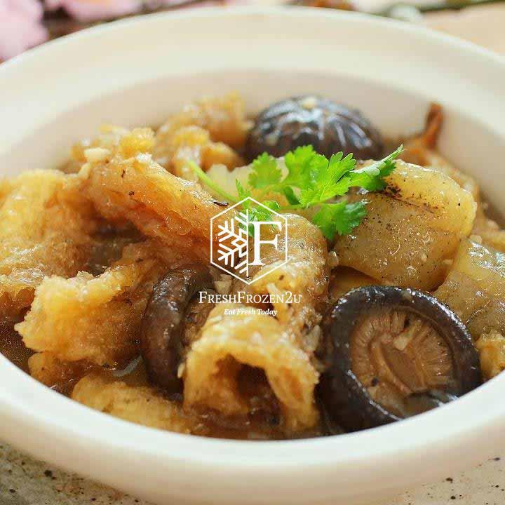 Sea Cucumber L (>300 g) 海参