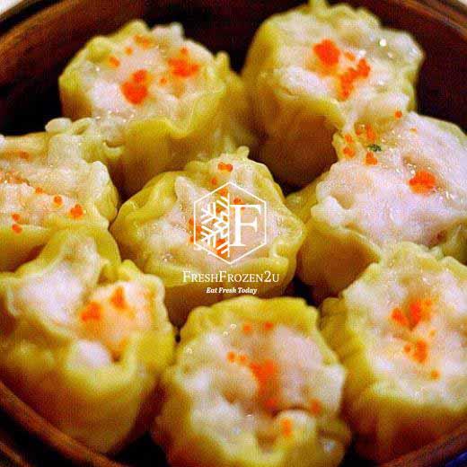Dumpling Shumai Prawn (10 pcs) (300 g) 烧卖虾