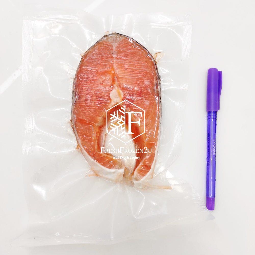 Fish Salmon Steak (150 g) 三文鱼排