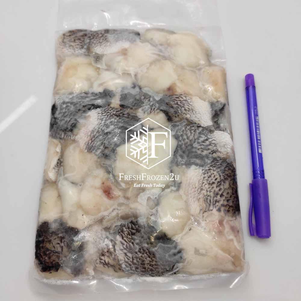 Fish Collar Toman (500 g) 鱼下巴