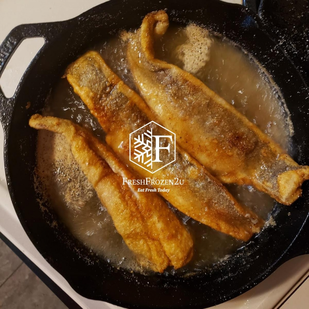 Fish Fillet John Snapper Portion Cut (500gm) 红槽鱼片