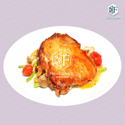 Chicken Chop Hot & Spicy 香辣鸡排 (Halal)