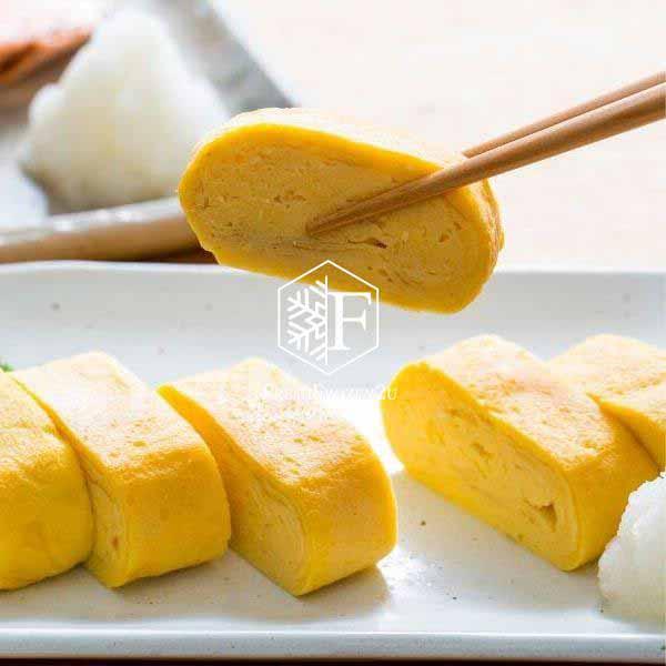 Japanese Tamagoyaki Premium 日式玉子烧