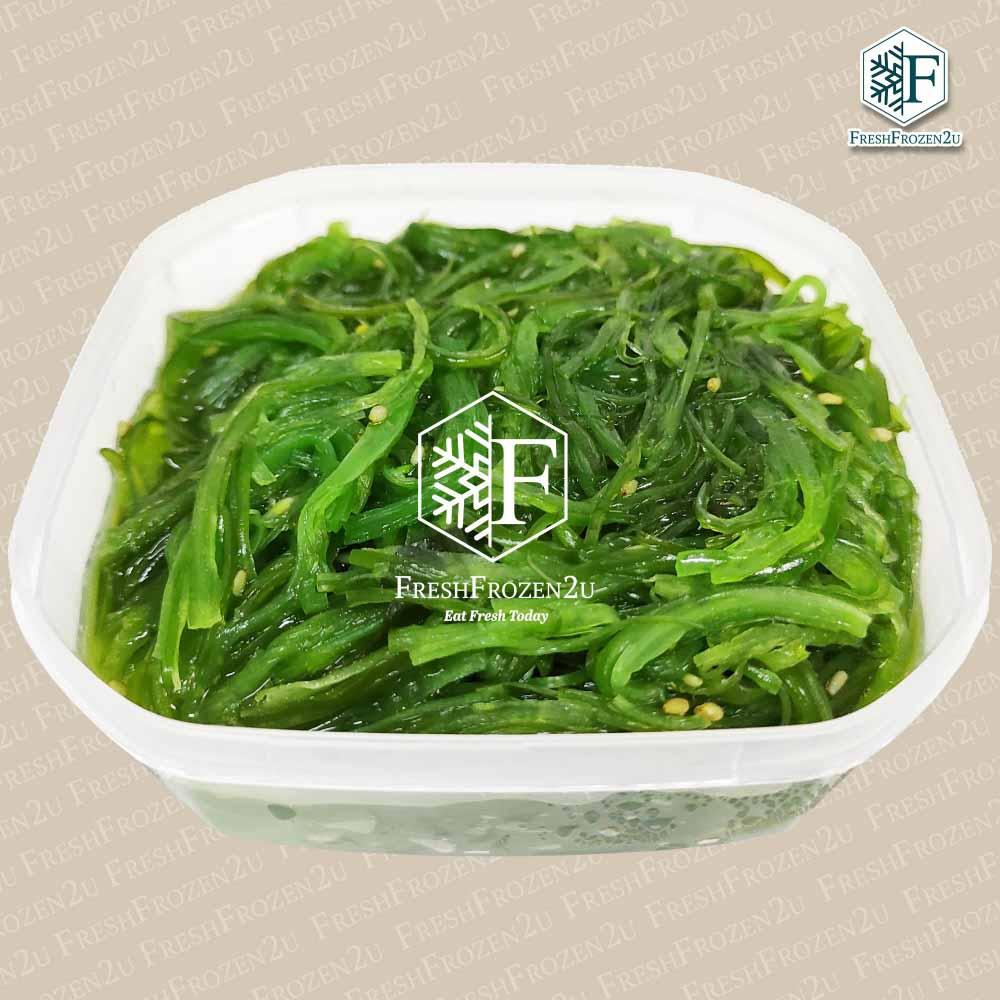 Seaweed Salad Chuka Wakame (200 g)